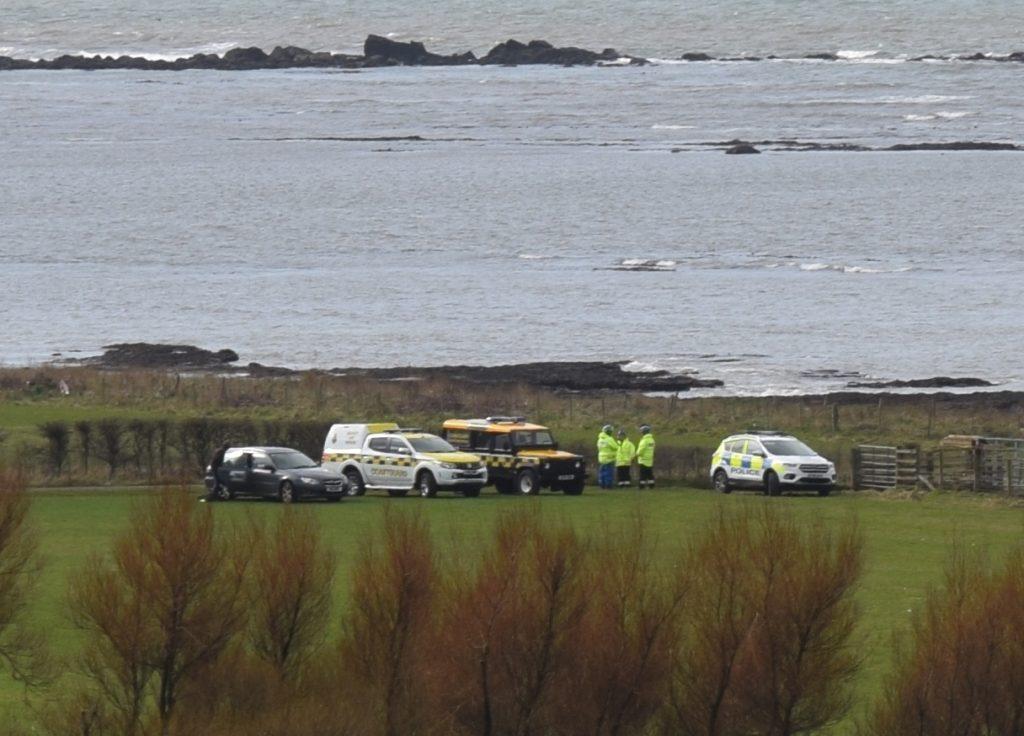 Body of missing Northern Irish woman found