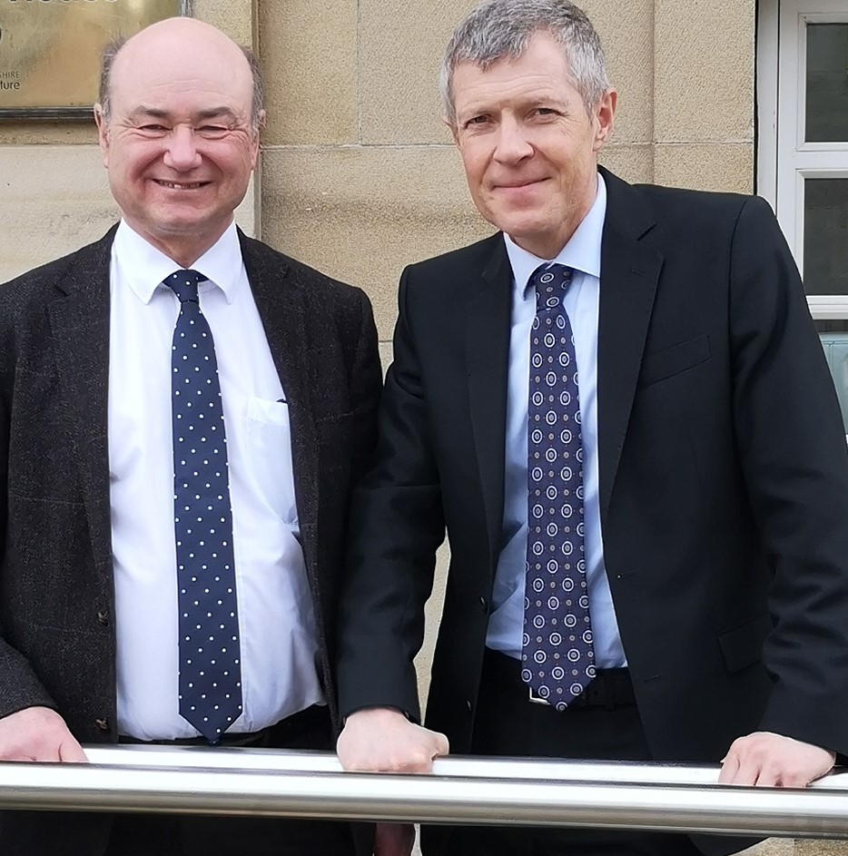 Alan Reid to stand for LibDems