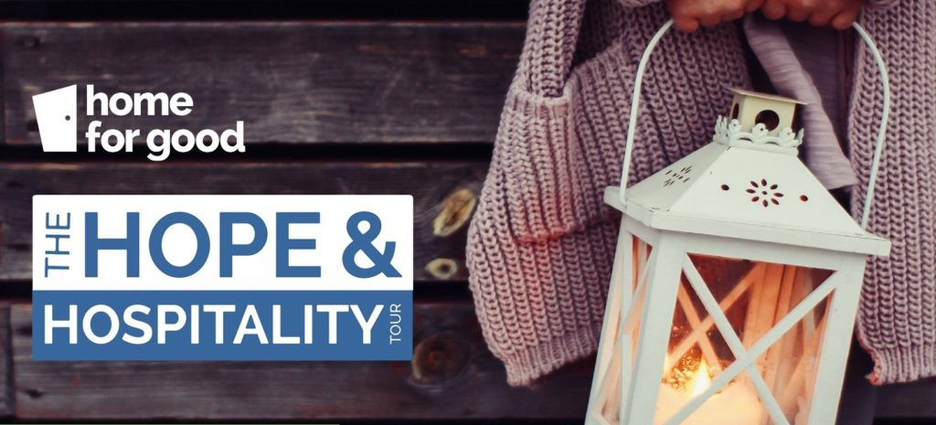 Hope and Hospitality comes to Campbeltown