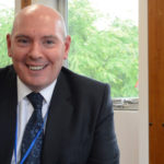Cleland Sneddon to leave as CEO of Argyll and Bute Council. NO_T39_ClelandSneddon01