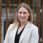 Clare Slipper, NFU Scotland's political affairs manager.